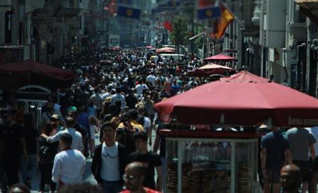 Türkiye'de 1 milyon 300 bin kişi Akdeniz Anemisi taşıyıcısı