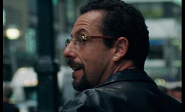 Adam Sandler'lı suç filmi 'Uncut Gems'den ilk kare!