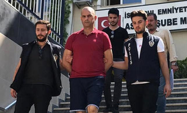 Yer: İstanbul... Pantolon denerken 200 bin doları çalındı