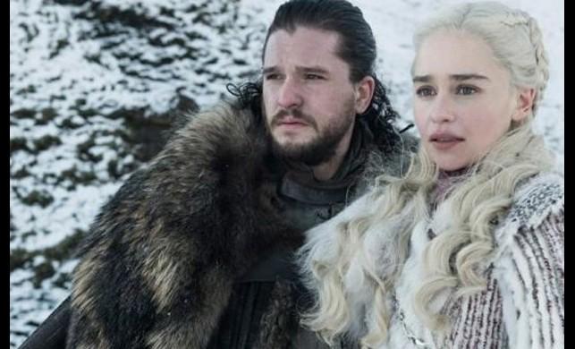 Game of Thrones'un  yaratıcılarından flaş karar!