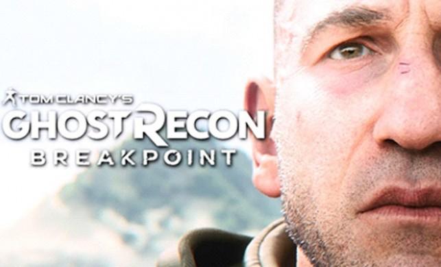 Tom Clancy's - Breakpoint Kapalı Betaya Bugün Çıkıyor