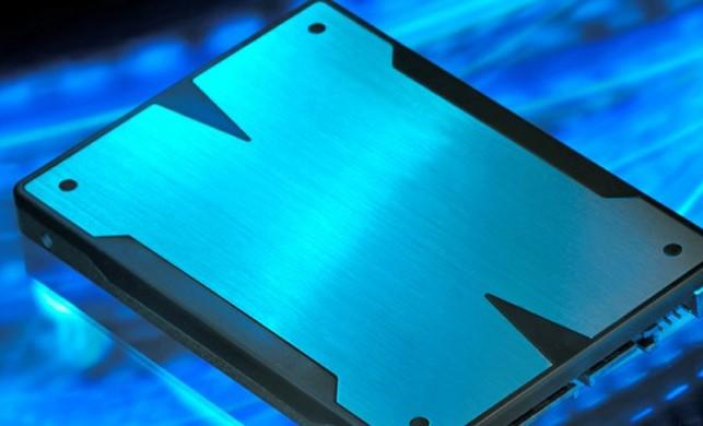 Dünyanın ilk sıvı soğutmalı SSD'si üretildi