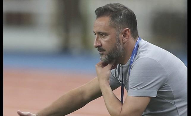 Vitor Pereira da Fenerbahçeli isme talip...