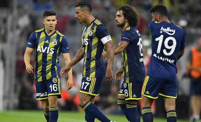 Fenerbahçe'nin bugünkü rakibi Real Madrid!