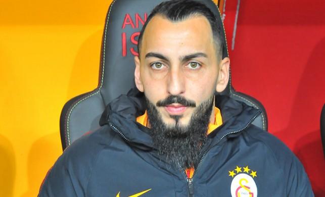 Galatasaray'da Mitroglou krizi! Fatih Terim kadroda düşünmüyor...