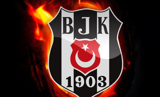 'Beşiktaş beni istediği için mutluyum'