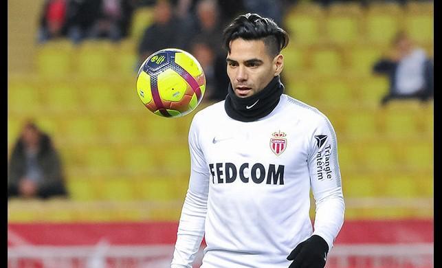 Falcao'dan Monaco'ya Galatasaray resti