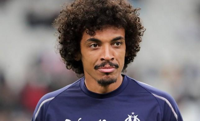 Luiz Gustavo için resmi açıklama!