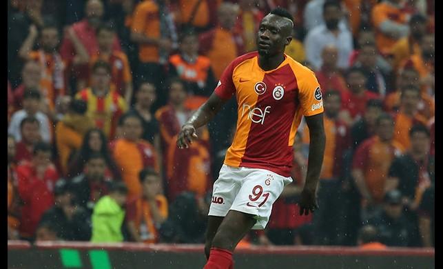 Mbaye Diagne, Everton yolcusu