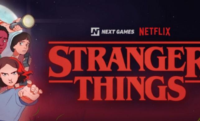 Netflix, Oyunlar Sektörüne Giriyor