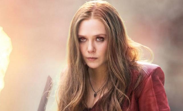 Scarlet Witch, Thanos'u öldürebilirdi!