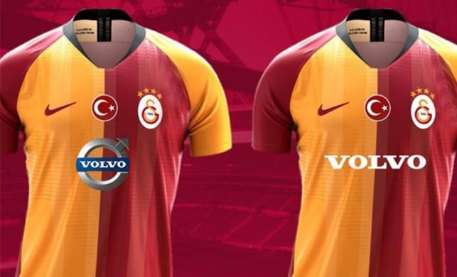 Sponsorluk sona erdi! Galatasaray için yeni iddia!