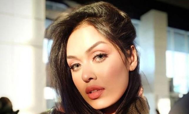 İşte İngiltere'nin yeni güzeli Bhasha Mukherjee