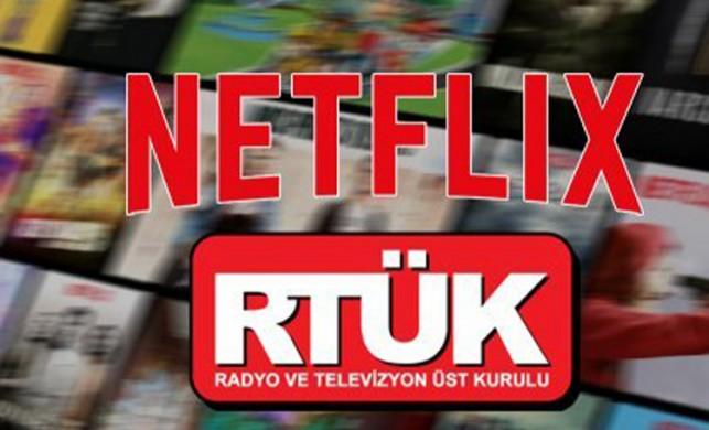 Netflix, Türkiye'den çekiliyor mu?