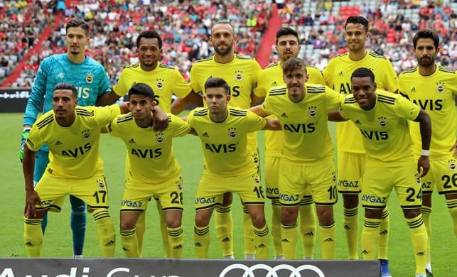 Fenerbahçe'de eleştirilerin odağındaydı, yeni rotası Fransa!