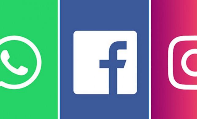 Facebook, WhatsApp ve Instagram ile birleşecek!