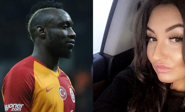 Galatasaray'ın golcüsünden skandal açıklama! 'Çok eşliyim'