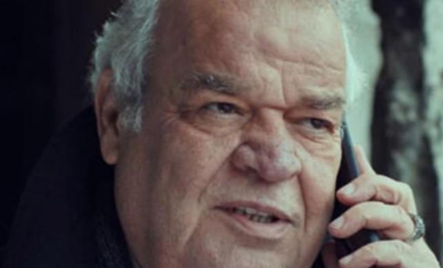 Ünlü oyuncu Cengiz Sezici hayatını kaybetti!