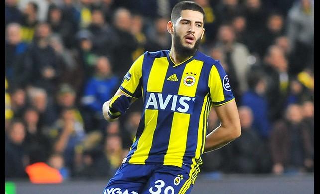 Yassine Benzia'ya bir şok daha!