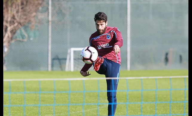 Sivasspor'da hedef Olcay Şahan