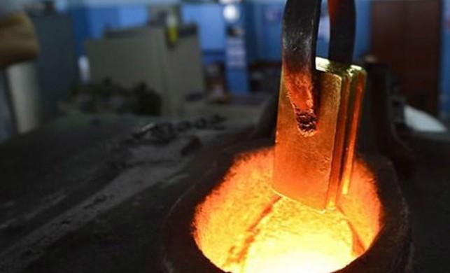 Dünyanın en ince altını üretildi