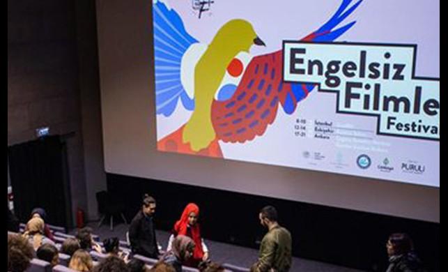 Engelsiz Filmler Festivali, 7. kez sinemaseverlerle