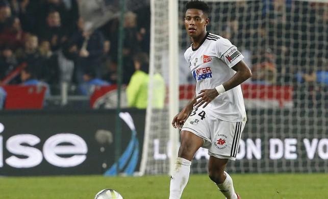 Beşiktaş'tan Bongani Zungu için transfer teklifi!