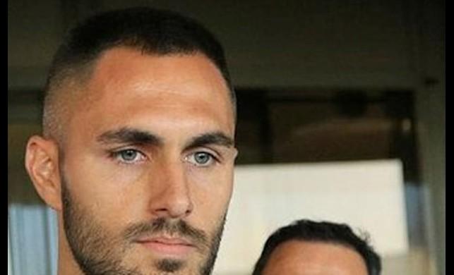 Beşiktaş Victor Ruiz'i resmen açıkladı