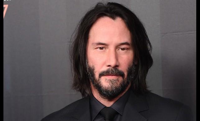 Keanu Reeves, 'Hobbs & Shaw'da nasıl yer alacaktı?