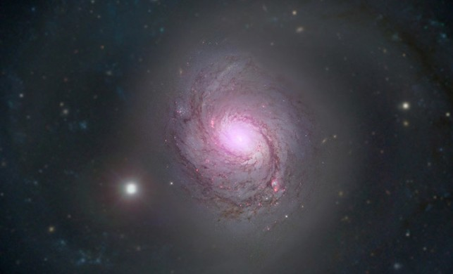 39 büyük galaksi keşfedildi
