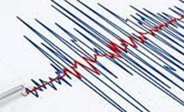Denizli'de şiddetli deprem! Birçok ilde hissedildi
