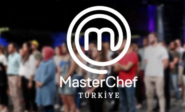 MasterChef Türkiye'de yeni sezonun merakla beklenen yarışmacı adayları belli oldu