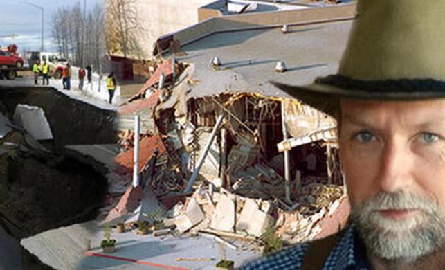 Tahmini yine tuttu! Türkiye'yi deprem konusunda uyarmıştı...