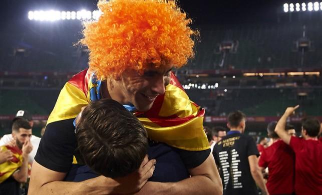 La Liga'da pazartesi maçlarına iptal kararı!