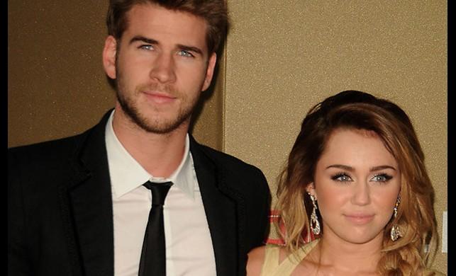 'İlişkimiz eşsiz ve modern' demişti: Cyrus-Hemsworth çifti ayrıldı