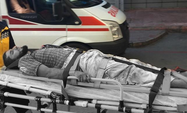 Kurbanlık yerine kendilerini kestiler! Acemi kasaplar hastanelere akın etti...