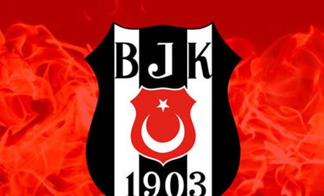 Beşiktaş'ta yeni transfer resmen açıklandı