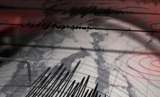Diyarbakır'da 4,2 büyüklüğünde deprem!