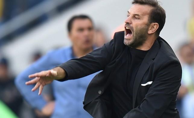 UEFA, Okan Buruk'a 1; Chedjou'ya 2 maç ceza verdi