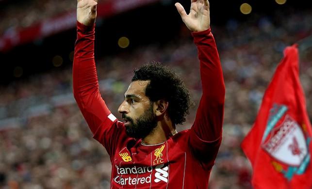 Mohamed Salah'ın Türkiye paylaşımı sosyal medyayı salladı!