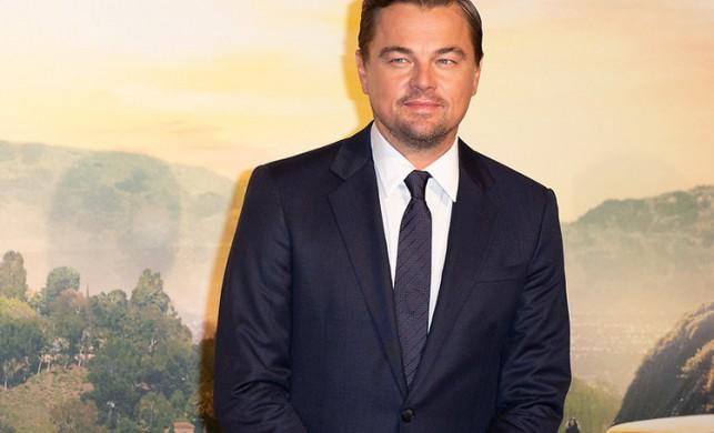 Leonardo DiCaprio: İlk yıllarımda dışlanmış hissettim