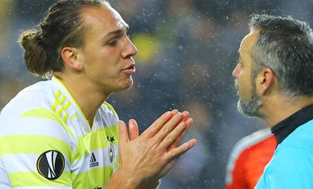 Fenerbahçe'de Frey yolcu! 'Transferi için görüşüyoruz'