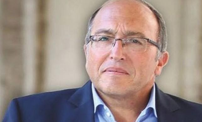 Kültür Ve Turizm Bakan Yardımcısı Haluk Dursun hayatını kaybetti