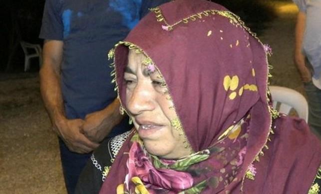 Emine Bulut'un annesi böyle isyan etti: Yazıklar olsun onlara
