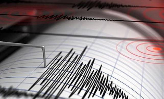 Ege, Denizli, Kütahya ve Erzurum! Türkiye peş peşe depremlerle sallanıyor!