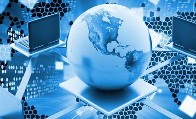 Türkiye'de internet kullanım oranı artıyor