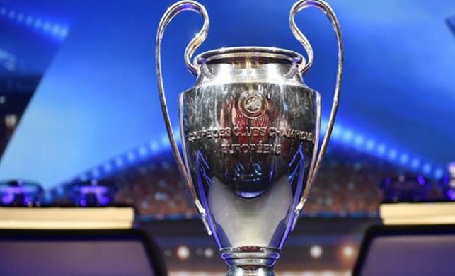 UEFA Şampiyonlar Ligi kura çekimi ne zaman saat kaçta hangi kanalda yapılacak?