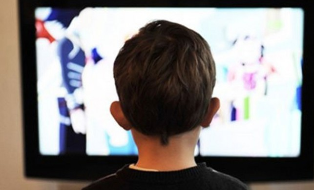 Ebeveynler dikkat! Sosyal medya ve diziler çocukları şiddete itiyor
