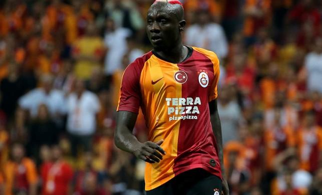 Sürpriz teklif! Mbaye Diagne müjdesi...