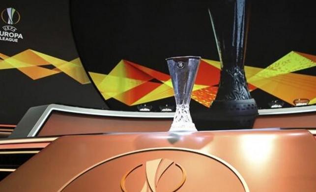 UEFA Avrupa Ligi kuraları çekildi! İşte Beşiktaş, Trabzonspor ve Başakşehir'in rakipleri